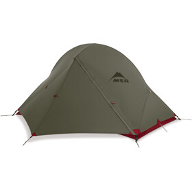 MSR Access 2 Tent green/white
